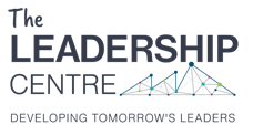 The Leadership centre logo